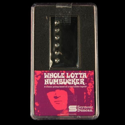 Seymour Duncan SH-18n Whole Lotta Humbucker Neck Pickup (Nickel)