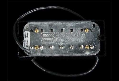 Seymour Duncan 7-String Nazg�l Bridge Pickup Active Mount Soapbar