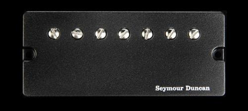 Seymour Duncan 7-String Sentient Neck Pickup Active Mount Soapbar