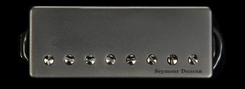 Seymour Duncan 8-String Distortion Bridge Pickup Passive Mount Black Metal