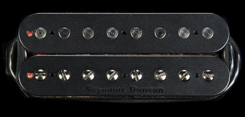 Seymour Duncan 8-String Nazg�l Bridge Pickup Passive Mount (Black)