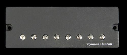 Seymour Duncan 8-String Nazg�l Bridge Pickup Active Mount Soapbar