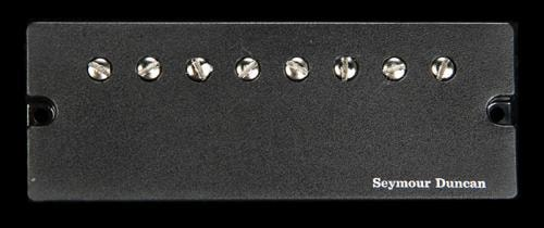 Seymour Duncan 8-String Sentient Neck Pickup Active Mount Soapbar