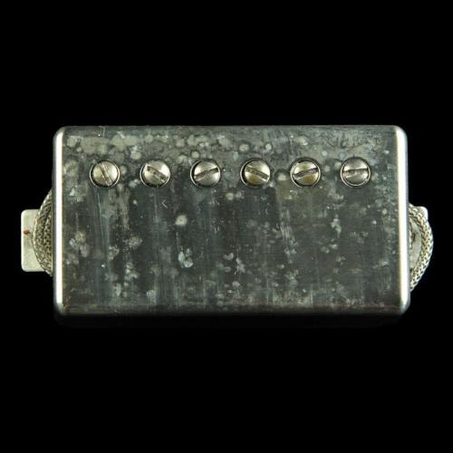 Seymour Duncan Antiquity JB Bridge Pickup Aged Nickel