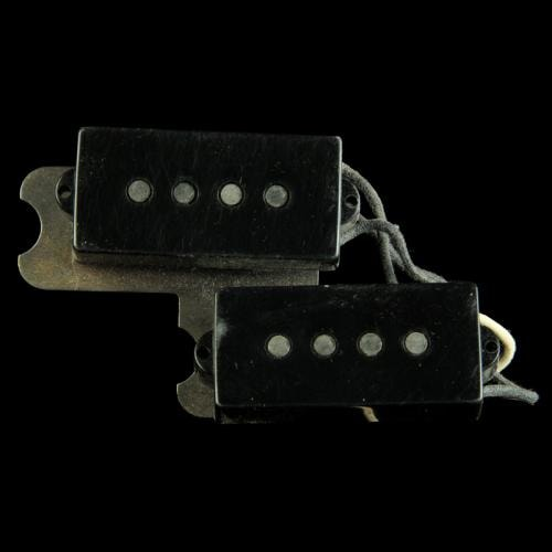Seymour Duncan Antiquity Twin Coil Pickup Set
