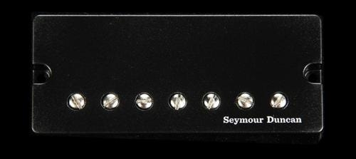 Seymour Duncan Pegasus 7-String Bridge Pickup Active Mount Soapbar