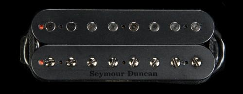 Seymour Duncan Pegasus 8-String Bridge Pickup Passive Mount Black