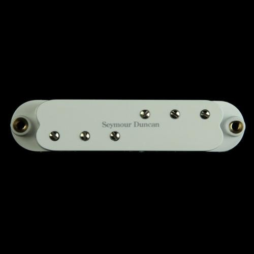Seymour Duncan SDBR-1N Duckbucker Neck Pickup (White)