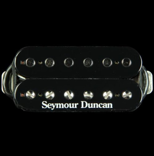 Seymour Duncan TB-59 Trembucker Bridge Pickup (Black)