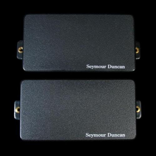 Seymour Duncan AHB-1s Blackout Active Humbucker Set