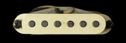 Seymour Duncan Antiquity II Surfer Single-Coil Middle Pickup