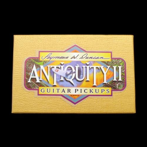 "Seymour Duncan Antiquity II ""Surf"" Single-Coil Bridge Pickup"