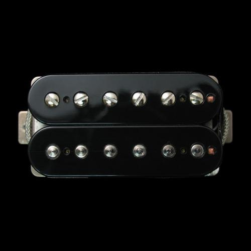 Seymour Duncan APH-2n Slash Neck Humbucker (Black)