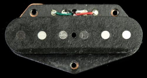 Seymour Duncan Custom Shop BG-1400 Lead Stack for Tele®