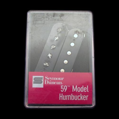 Seymour Duncan SH-1n '59 Neck Humbucker (Black)