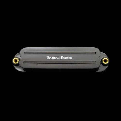 Seymour Duncan SHR-1n Hot Rails Neck Pickup (Black)