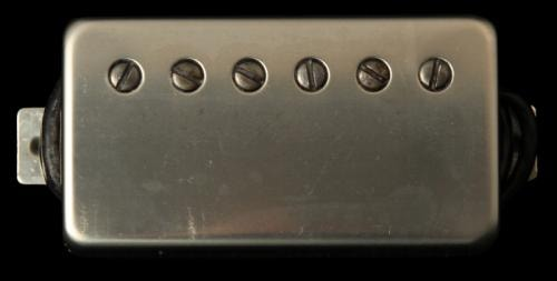 Seymour Duncan Worn SH-6n Duncan Distortion Humbucker Pickup (Nickel)