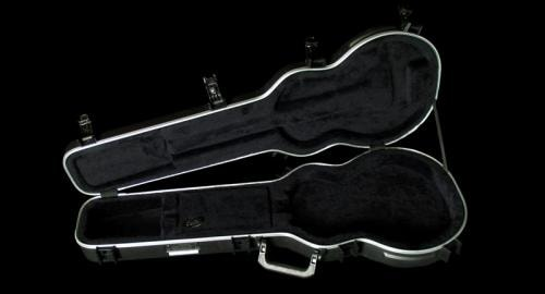 SKB Single Cutaway Electric Guitar Hardshell Case