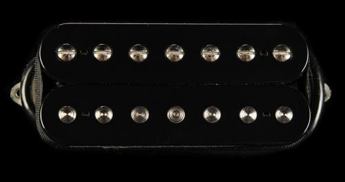 Suhr 7 Hot Neck Humbucker Pickup (Black)