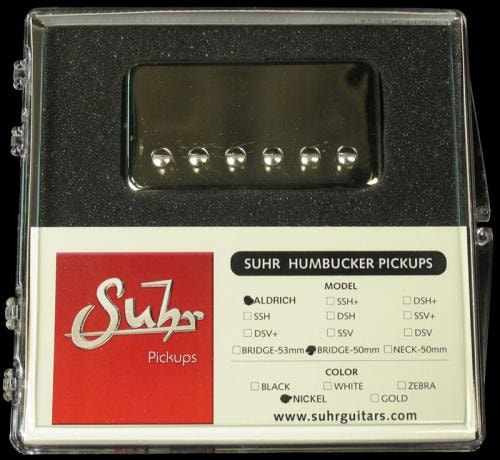 Suhr Doug Aldrich Bridge Humbucker (50mm)