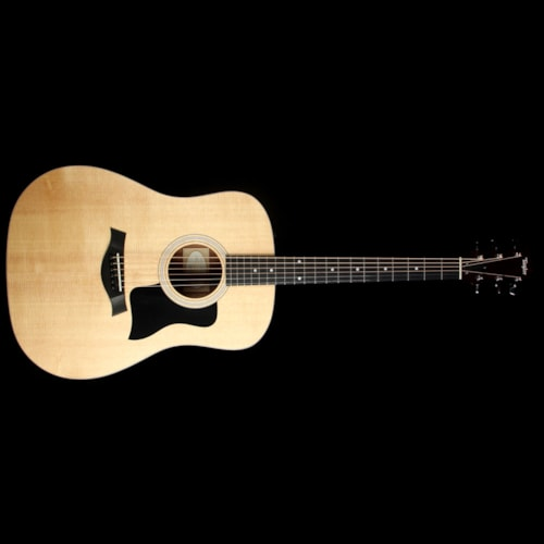 Taylor 110e Dreadnought Acoustic/Electric Guitar Natural