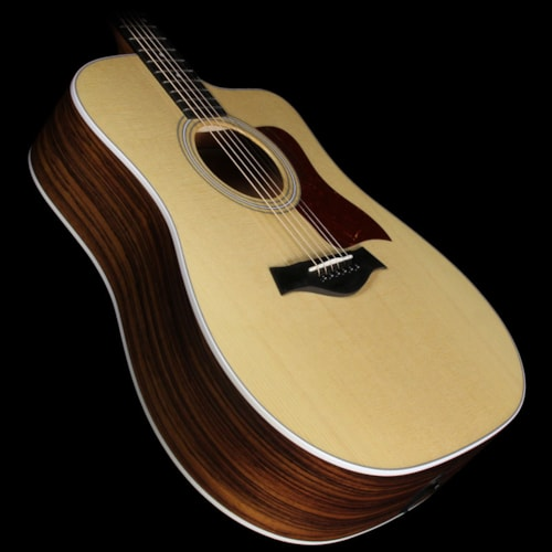 Taylor Used Taylor 210ce Dreadnought Acoustic-Electric Guitar Natural