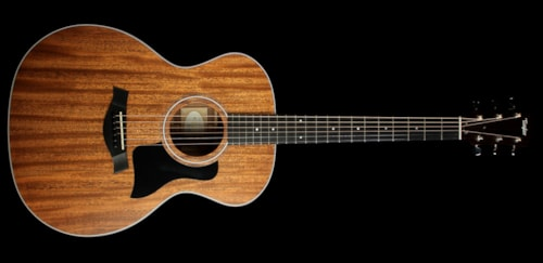 Taylor 324 Mahogany Top Grand Auditorium Acoustic Guitar