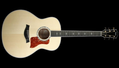 Taylor Used Taylor 618e Grand Orchestra Acoustic/Electric Guitar