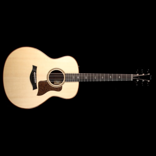 Taylor 716e Grand Symphony Acoustic-Electric Guitar Natural