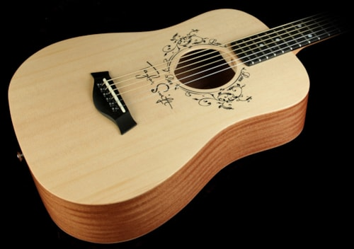 Taylor TSBT Taylor Swift Baby Taylor Acoustic Guitar