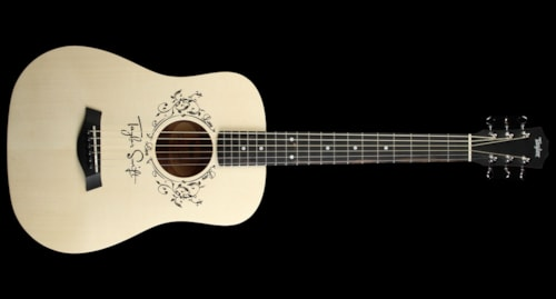 Taylor TSBT-E Taylor Swift Baby Taylor Acoustic/Electric Guitar