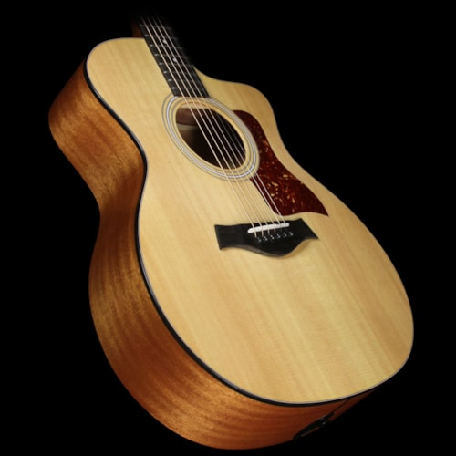 Taylor 114ce Grand Auditorium Acoustic/Electric Guitar