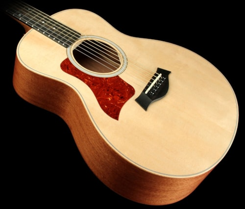Taylor GS Mini Left-Handed Acoustic Guitar
