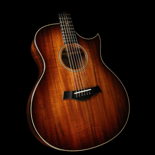 Taylor K26ce Koa Grand Symphony Acoustic/Electric Guitar Shaded Edgeburst
