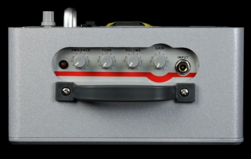 ZT Amplifiers Lunchbox Combo