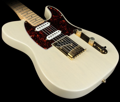 Fender custom shop american classic telecaster electric for American custom classics
