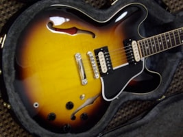 2011 Gibson ES-335 Dot Figured Gloss