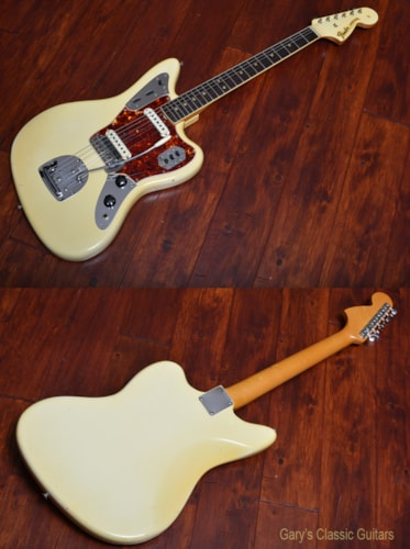 1965 Fender Jaguar (#FEE0745)