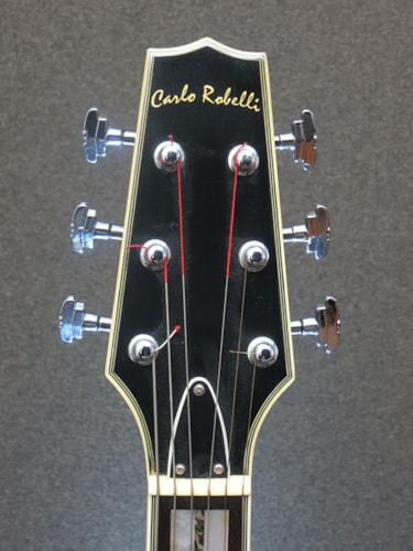 1997 Carlo Robelli JB-17 BK (Modified)