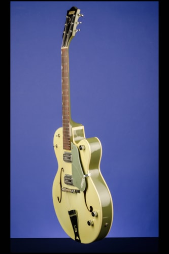 1959 Gretsch 6118 Double Anniversary Model