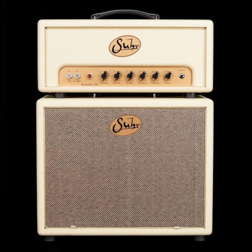 Suhr Badger 35W Head