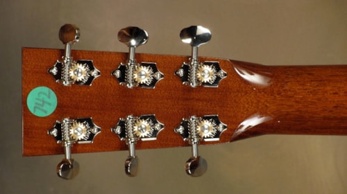 2013 Collings D-1