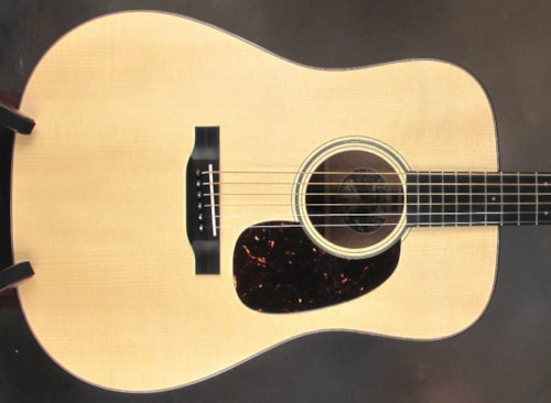 2013 Collings D-1A