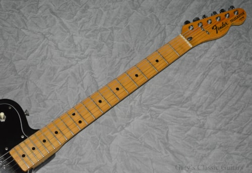 1978 Fender® Telecaster® Custom (#FEE0744)