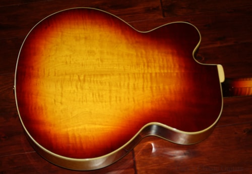 1969 Gibson Johnny Smith D (#GAT0339)