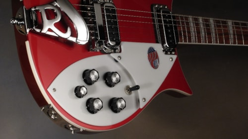 rickenbacker 620 ruby gt guitars electric solid guitar works ltd