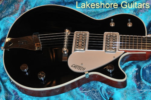 2005 Gretsch® 6128T Power Jet