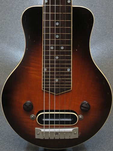1936 Recording King AB-104 Roy Smeck