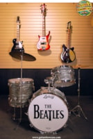 1968 Ludwig Beatle kit