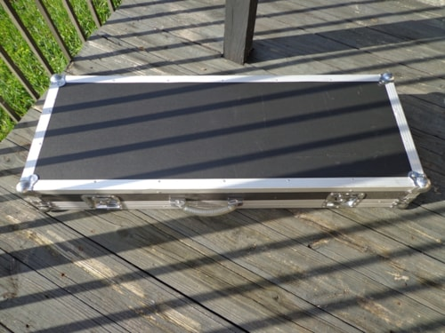 ~2005 Rock Fender® Flight Case